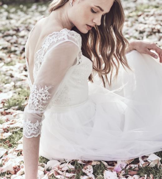 6791694d4d Chi Chi London Menyasszonyi ruha, esküvő, menyasszonyi ruha