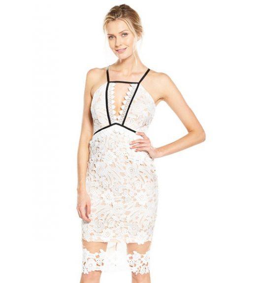 0145557f49 Rövid csipke menyasszonyi ruha - Menyaklub