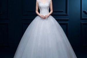 Hófehér ruha