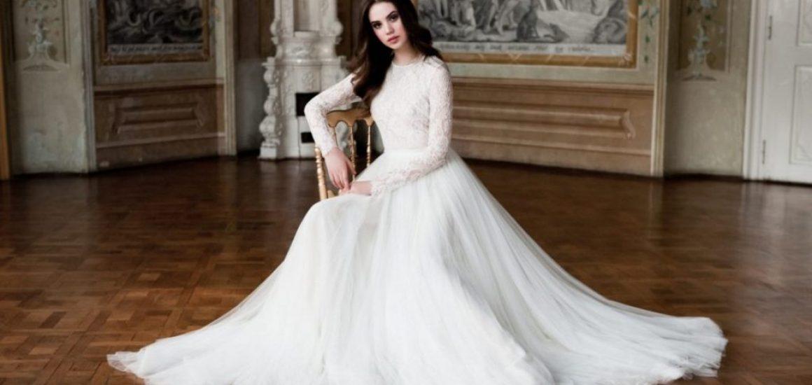 d3a1b5e4e6 A fehér 50 árnyalata, avagy útmutató a menyasszonyi ruha színéhez ...