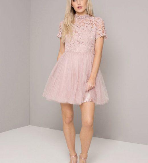 43712dac86 Alkalmi ruha petite- Chi Chi London - Menyaklub modern alkalmi ruha