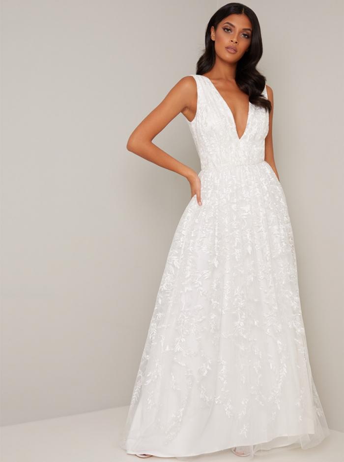 Menyasszonyi ruha 2020
